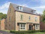 "Thumbnail to rent in ""Marlowe"" at Fosse Road, Bingham, Nottingham"