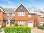 Thumbnail to rent in Woodland Chase, Croxley Green, Rickmansworth, Hertfordshire