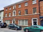 Thumbnail to rent in Former Bank Premises, 39-41 High Street, Wem, Shropshire