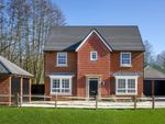 "Thumbnail for sale in ""Elm"" at Blackwall Road South, Willesborough, Ashford"