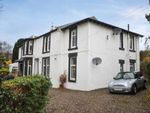 Thumbnail for sale in Shore Walk, Garelochhead, Argyll And Bute