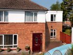 Thumbnail to rent in Staffa Road, Loose, Maidstone