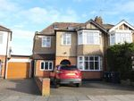 Thumbnail for sale in Carnarvon Avenue, Enfield