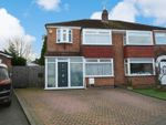 Thumbnail for sale in Hilary Avenue, Heald Green, Cheadle