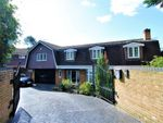 Thumbnail for sale in Larchwood, St. Catherines Road, Frimley Green