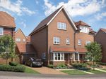 "Thumbnail to rent in ""The Arden"" at Renfields, Haywards Heath"