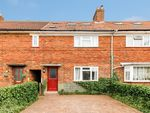 Thumbnail to rent in Harcourt Terrace, Headington, Oxford