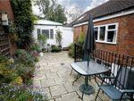 Thumbnail to rent in The Courtyard Flat 1, Marryat Road, Wimbledon, London