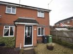 Thumbnail to rent in Walcote Close, Belper
