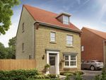 """Thumbnail to rent in """"Bayswater"""" at Oxford Road, Calne"""