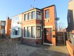 Thumbnail to rent in Denstone Avenue, Bispham, Blackpool