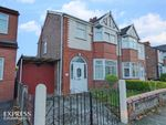 Thumbnail for sale in Moss Park Road, Stretford, Manchester