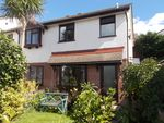 Thumbnail to rent in Fairfields, Looe