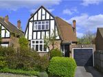 Thumbnail for sale in Tudor Drive, Otford, Sevenoaks, Kent