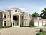 Thumbnail for sale in South Road, St. Georges Hill, Weybridge, Surrey