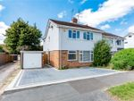 Thumbnail for sale in Sycamore Drive, Frimley, Surrey