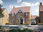 "Thumbnail to rent in ""The Wakehurst"" at Winchester Road, Fair Oak, Eastleigh"
