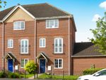 Thumbnail for sale in Staddlestone Circle, Saxon Gate, Hereford