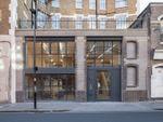 Thumbnail to rent in Warner Street, London