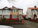 Thumbnail to rent in Cranfield Road, Crosby, Liverpool