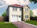 Thumbnail to rent in Hawthorn Bank, Off Kingseat Road, Dunfermline, Fife