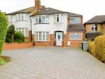 Thumbnail for sale in Uxendon Hill, Wembley, Middlesex