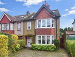 Thumbnail for sale in The Crescent, Belmont, Sutton, Surrey