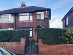 Thumbnail for sale in Yeadon Road, Manchester, Greater Manchester