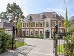 Thumbnail to rent in Earlswood House, Abbots Drive, Wentworth Estate, Virginia Water, Surrey