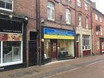 Thumbnail to rent in Market Street, Tamworth, Staffs