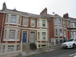 Thumbnail to rent in Lincoln Avenue, Plymouth