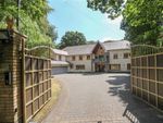Thumbnail to rent in Roman Road, Little Aston Park, Sutton Coldfield