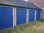 Thumbnail to rent in Garage 3, Priory Mews, Lenton