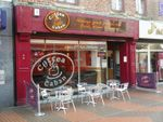 Thumbnail for sale in Coffea Caban, 33-34 Blandford Street, Sunderland