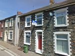 Thumbnail to rent in Tower Street, Treforest, Pontypridd