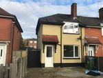 Thumbnail to rent in Conifer Road, Southampton
