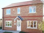 Thumbnail to rent in Hornbeam Close, Selby