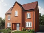 "Thumbnail to rent in ""The Wallington"" at Isemill Road, Burton Latimer, Kettering"