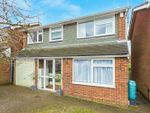 Thumbnail for sale in Lawford Close, Chorleywood, Rickmansworth