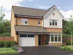 """Thumbnail to rent in """"Ashbery"""" at Leeds Road, Thorpe Willoughby, Selby"""