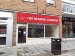 Thumbnail to rent in Lock-Up Shop & Premises, 6 Wyndham Street, Birdgend