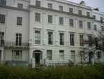 Thumbnail to rent in Flat 5, 38 Clarendon Square, Leamington Spa