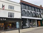 Thumbnail to rent in 40, High Street, Whitchurch
