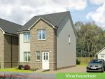 Thumbnail to rent in The Nevis, Off Oakley Road, Saline, Dunfermline, Fife