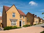 """Thumbnail to rent in """"Holden"""" at Flaxland Way, Corby"""