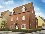 "Thumbnail to rent in ""The Kingsthorpe"" at Whitelands Way, Bicester"