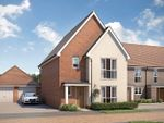 "Thumbnail to rent in ""The Clarence"" at Biggs Lane, Arborfield, Reading"
