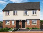 """Thumbnail to rent in """"The Cayton At Lyme Gardens Phase 2 """" at Wellington Road, Hanley, Stoke-On-Trent"""