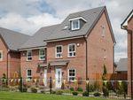 "Thumbnail to rent in ""Rochester"" at Weddington Road, Nuneaton"