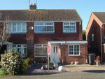 Thumbnail for sale in Brockwood Close, Duston, Northampton